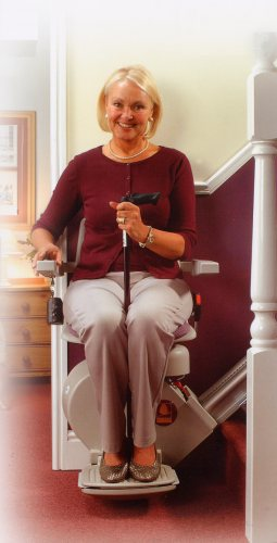 Living without barriers Weber Stairlifts stairlift wheelchair lifts platform lifts vertical lifts